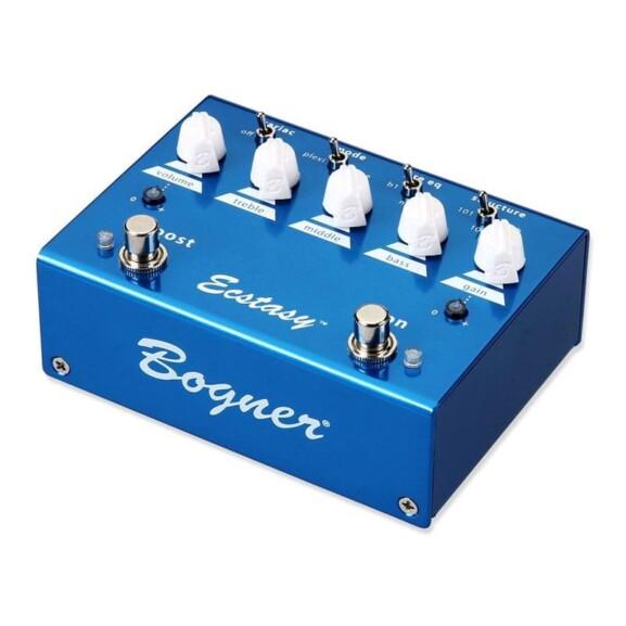 product b o bogner ecstasy blue angle