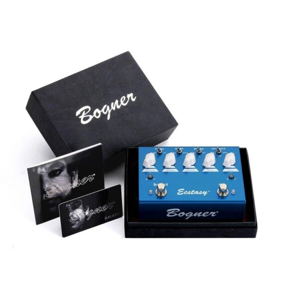 product b o bogner ecstasy blue contents