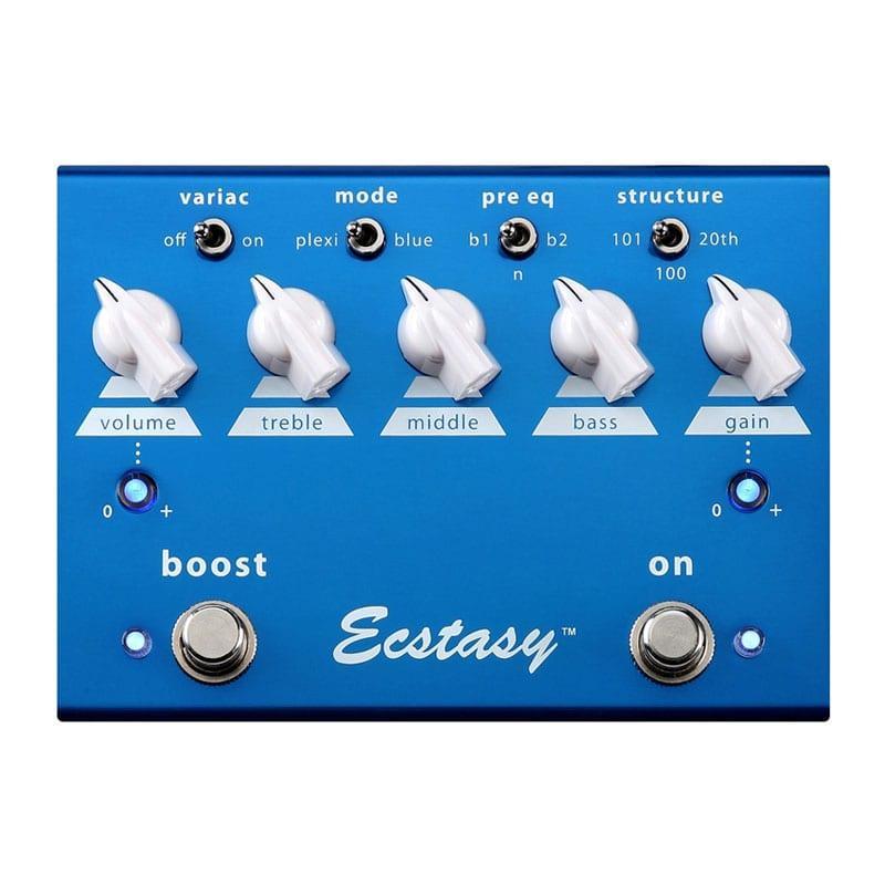 Bogner Ecstasy Blue-0