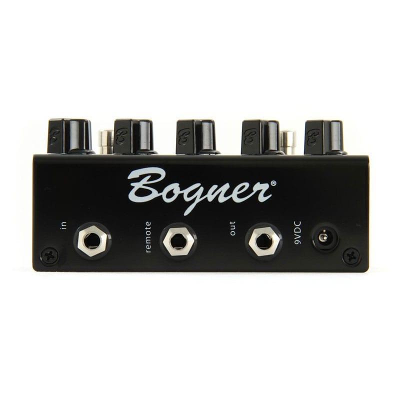 product b o bogner uberschall rear
