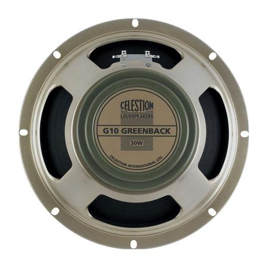 Celestion G10 Greenback-0