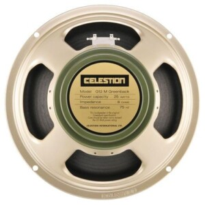 Celestion G12M Greenback-0