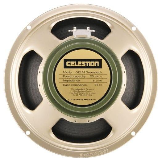 Celestion G12M Greenback-0