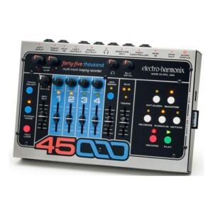 Electro-Harmonix 45000 Stereo Looper-0
