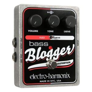 Electro-Harmonix Bass Blogger-0
