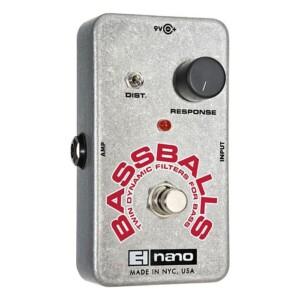 Electro-Harmonix Bassballs-0