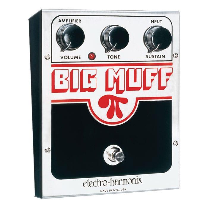 Electro-Harmonix Big Muff Pi-0