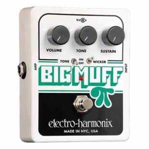 Electro-Harmonix Big Muff Pi w/Tone Wicker-0