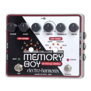 Electro-Harmonix Deluxe Memory Boy-0