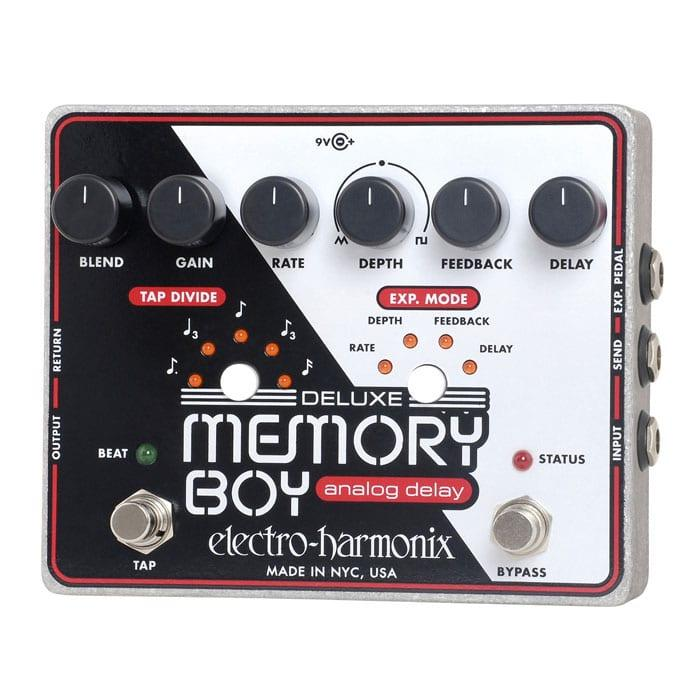 product e h ehx deluxe memory boy