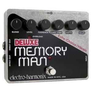 Electro-Harmonix Deluxe Memory Man-0