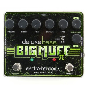 product e h ehx dlx bass big muff