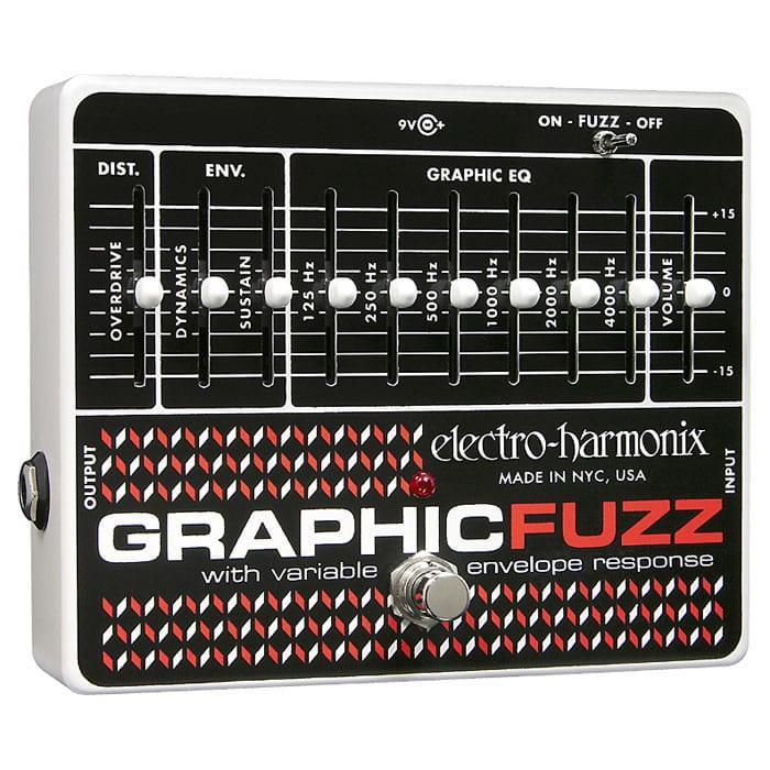 product e h ehx graphic fuzz