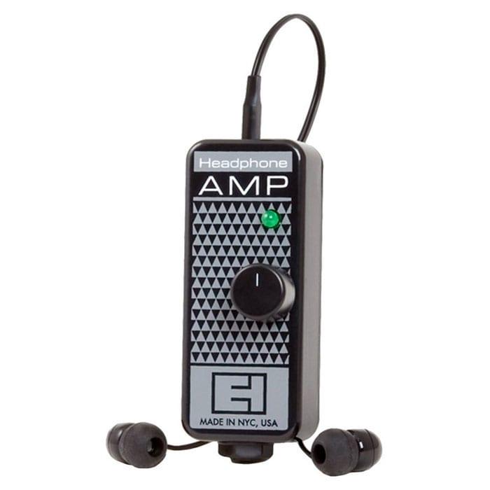 Electro-Harmonix Headphone Amp-0