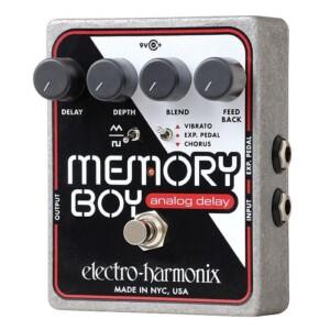 Electro-Harmonix Memory Boy-0