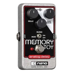 Electro-Harmonix Memory Toy-0