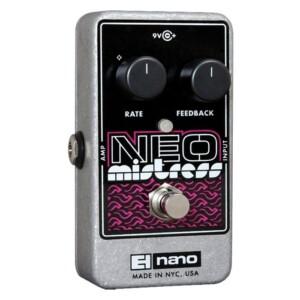 Electro-Harmonix Neo Mistress-0
