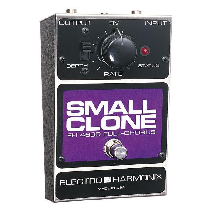 Electro-Harmonix Small Clone-0