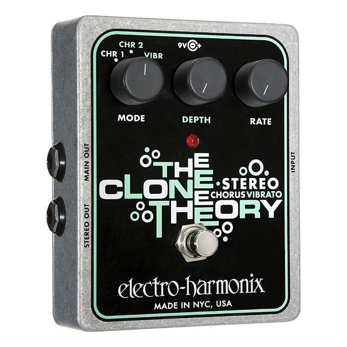 Electro-Harmonix Stereo Clone Theory-0