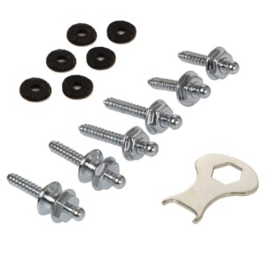 LOXX Screw Set-0