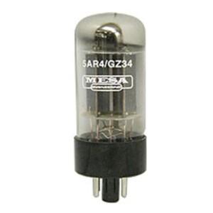 MESA/Boogie 5AR4/GZ34-0