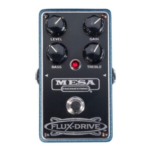 MESA/Boogie Flux-Drive-0