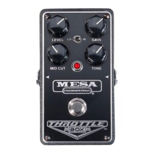MESA/Boogie Throttle Box-0