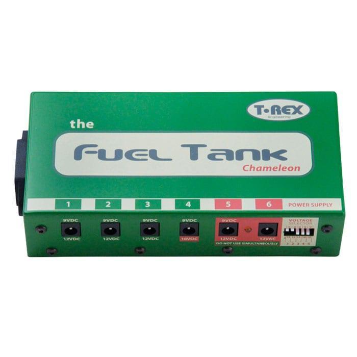 T-Rex FuelTank Chameleon-0