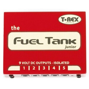 T-Rex FuelTank Junior-0