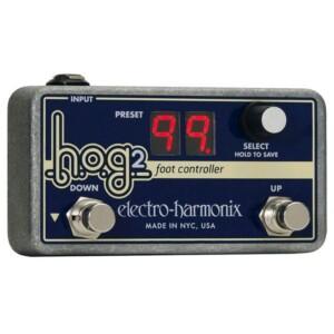 Electro-Harmonix HOG2 Foot Controller-0