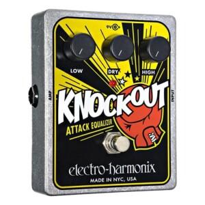 Electro-Harmonix Knockout-0