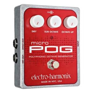 Electro-Harmonix Micro POG-0