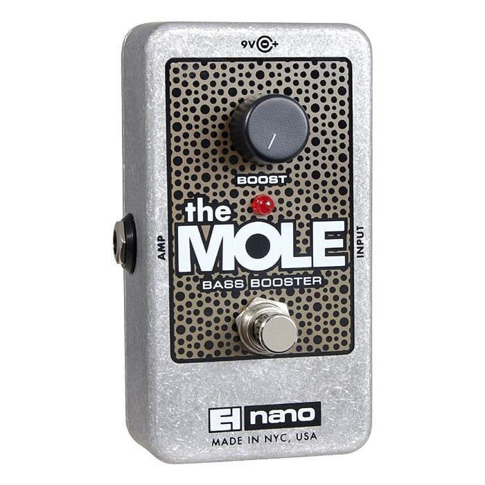 Electro-Harmonix The Mole-0