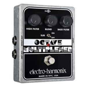 Electro-Harmonix Octave Multiplexer-0