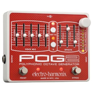 Electro-Harmonix POG2-0