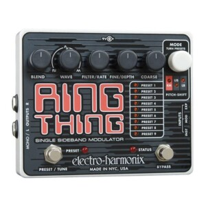 Electro-Harmonix Ring Thing-0