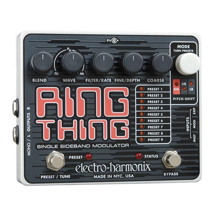 Electro-Harmonix Ring Thing-0