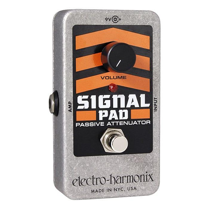 Electro-Harmonix Signal Pad-0