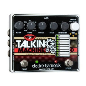 Electro-Harmonix Stereo Talking Machine-0