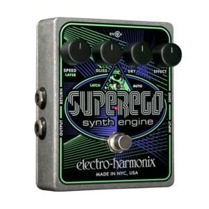 Electro-Harmonix Superego-0