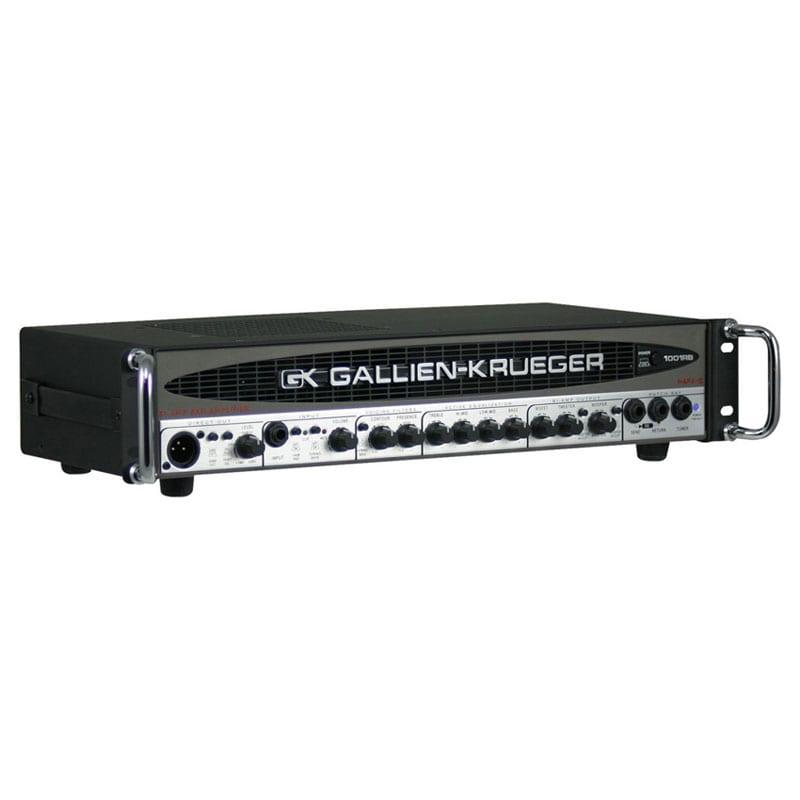 Gallien Krueger 1001RB-II-1974