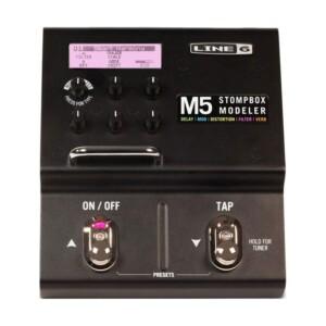 Line 6 M5 Stompbox Modeler-0