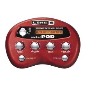 Line 6 Pocket POD-0