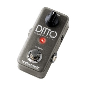 TC Electronic Ditto Looper-4420