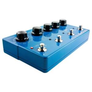 TC Electronic Flashback X4-1668