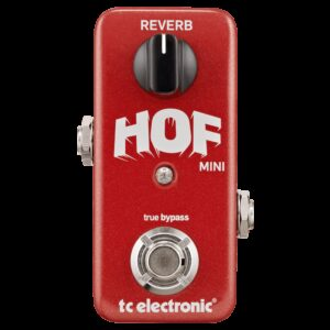 TC Electronic Hall of Fame Mini-0