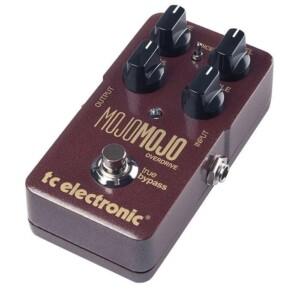 TC Electronic MojoMojo Overdrive-1623