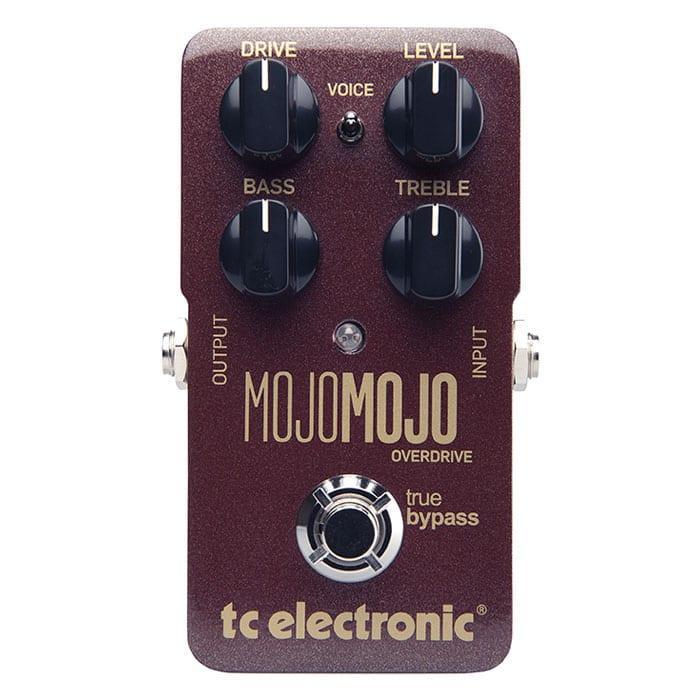 TC Electronic MojoMojo Overdrive-0
