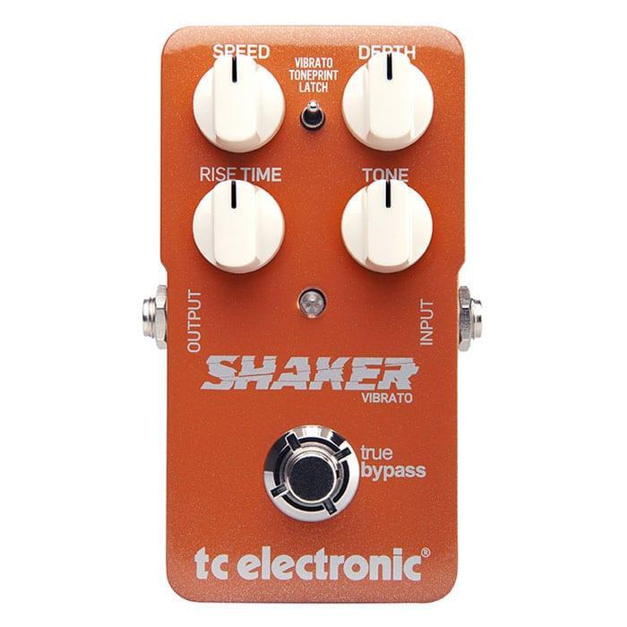 TC Electronic Shaker Vibrato-0