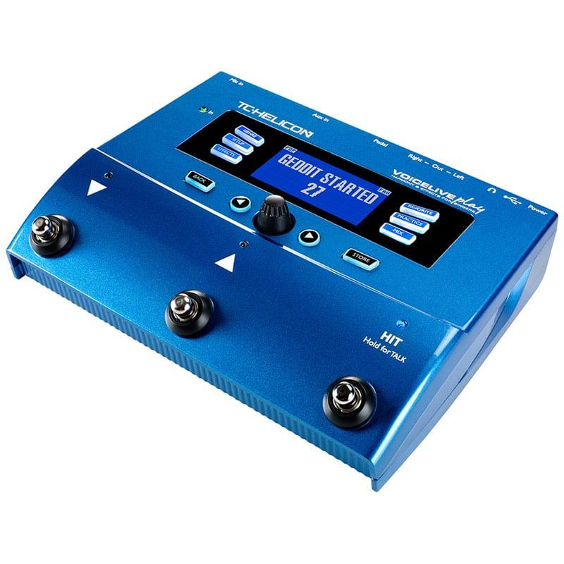 TC-Helicon VoiceLive Play-1486